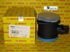 Audi / Volkswagen Air Mass Sensor - BOSCH - 0280218073 - NEW OEM VW MAF