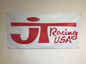 old-school-bmx-jt-racing-BANNER-2ft-X-2ft-vdc-hutch-gt-se-racing