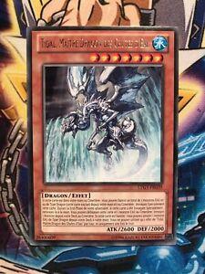 Maître Dragon des Chutes LTGY-FR039 française Tidal french Carte Yu-Gi-Oh