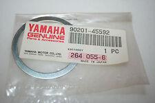 Yamaha snowmobile nos srx440 srx340 ex570 plate washer primary shim