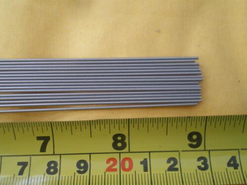 din844 Sélectionnez cylindre Tige Fraise de 4-impétueux 1,5 à 22 mm HSS