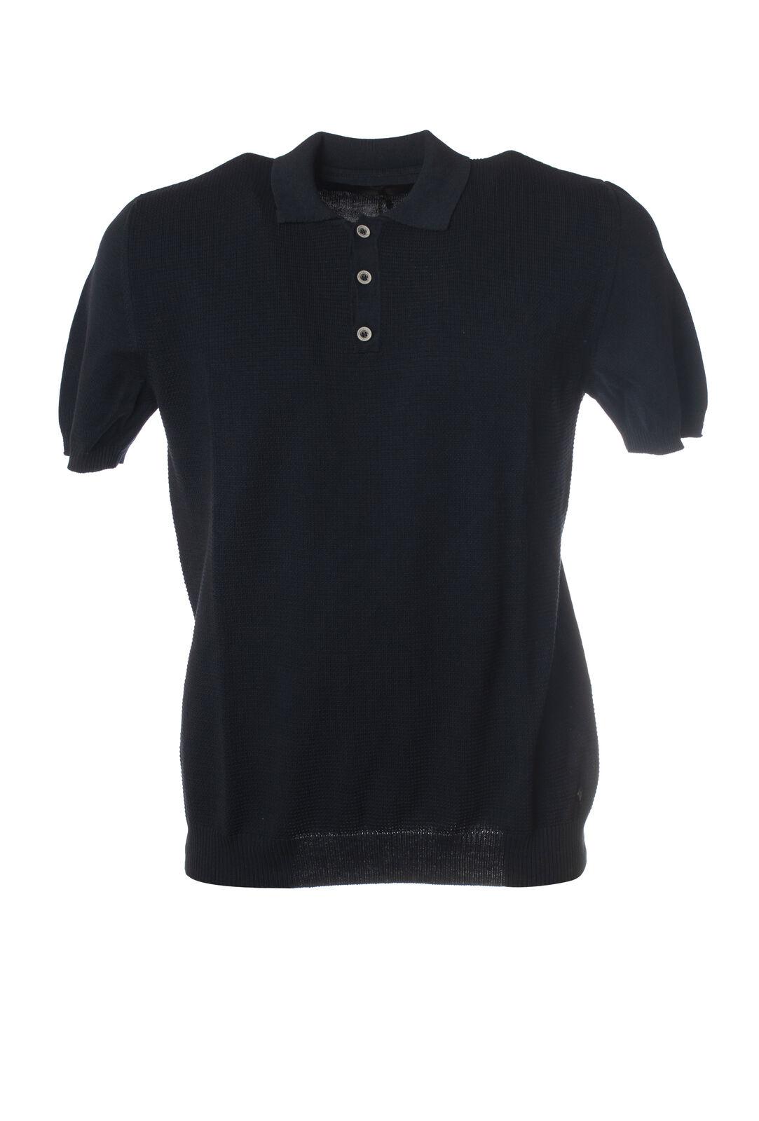 c34c1c61 Laboratori Italiani - Topwear-Polo Man - bluee - 6094921C191708 -  nockst14830-T-Shirts