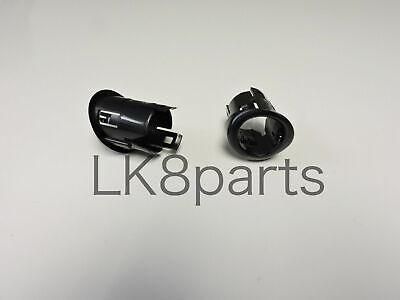 Land Rover Range Sport Front Center Parking Sensor Bracket Bezel VTJ500120PMA