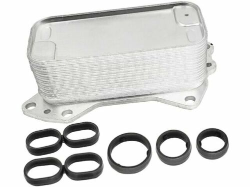 Oil Cooler D751DF for Jeep Wrangler 2014 2015