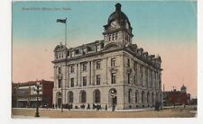 Canada, Post Office Moose Jaw Postcard #2, B167