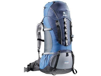 Deuter Aircontact 45 + 10 Hiking Rucksack Hiking Backpack