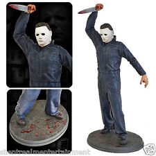 Halloween Michael Myers 1:4 Scale Statue by Hollywood Collectibles 1/4 Scale