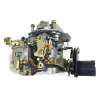 Universal Carburetor Type Solex 32x36 2 Barrel For Renault Ford Vw 4cyl