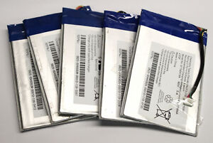 5-Pack-Lico-Lithium-Ion-Polymer-3-7-V-Volt-1530mAh-Battery-for-RC-Car-Helicopter