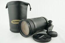 Tamron LD 200-400mm F 5.6 AF Lens For Nikon mount From Japan Exc++