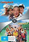 Caddyshack / Caddyshack II (DVD, 2008, 2-Disc Set)