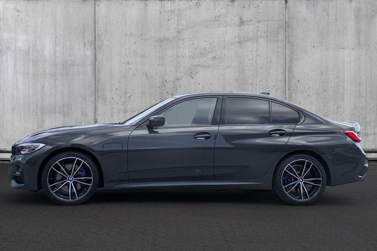 BMW 330e M-Sport aut.