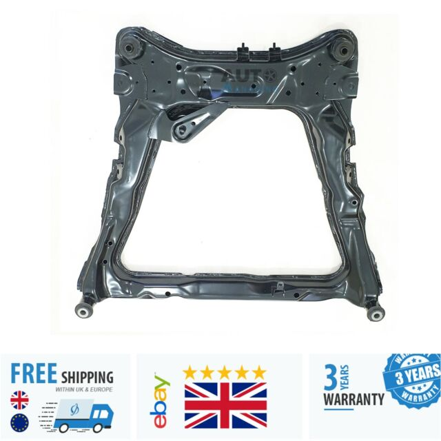 NEW FRONT SUBFRAME AXLE CROSSMEMBER FOR NISSAN QASHQAI 1.5DCI 54400BB30A