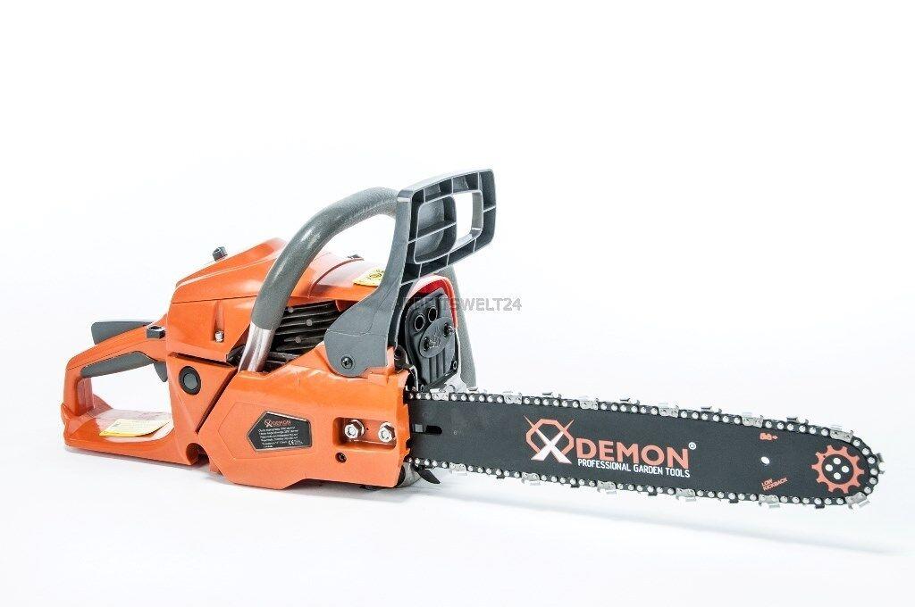 MOTOSEGA Demon 4,35 CV BENZINA motosega motosega motosega a catena Prezzo Top