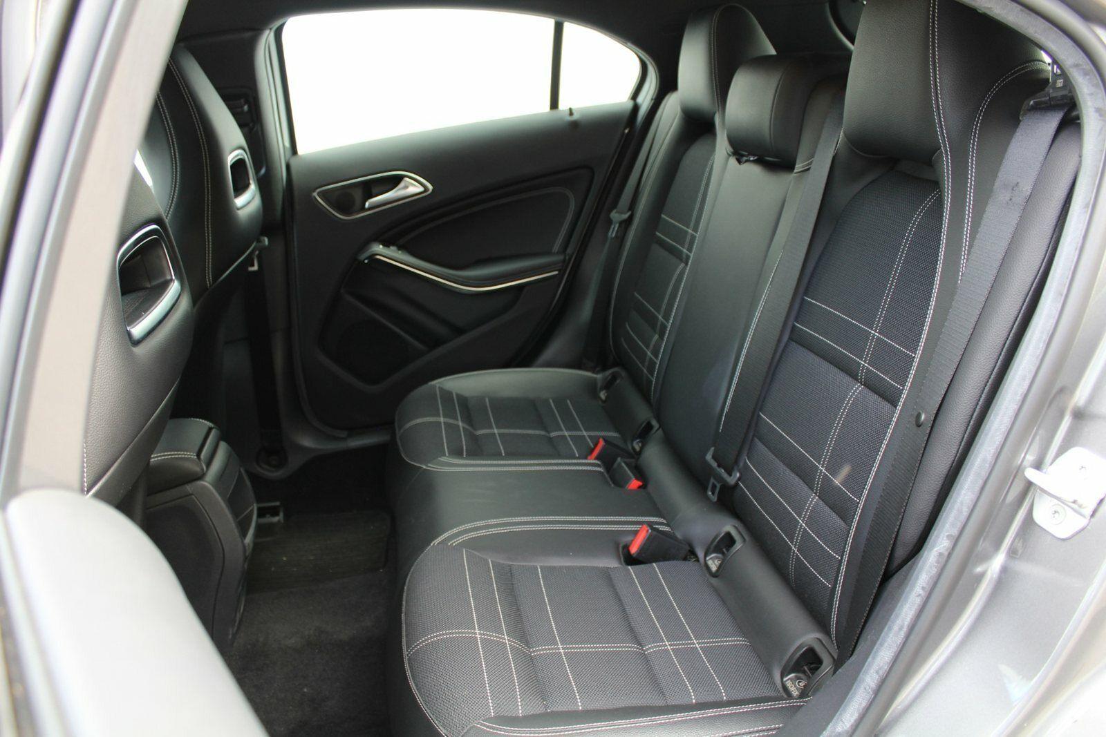 Mercedes A180 1,6 aut. - billede 4