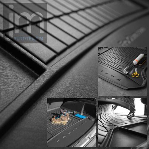 PREMIUM Kofferraumwanne Kofferraummatte für LAND ROVER RANGE ROVER Evoque 2011