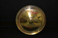 "ZILDJIAN Oriental China Trash Cymbal (Sound Effects) 18"" / 45 cm"