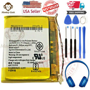 Beats by Dre Solo 2  Solo 3 Wireless Replacement Battery Part NEW