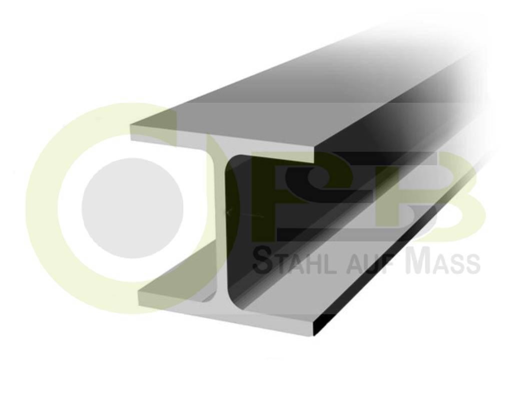 stahltr ger hea doppel t tr ger eisen metall stahl st tze pfeiler sturz ebay. Black Bedroom Furniture Sets. Home Design Ideas