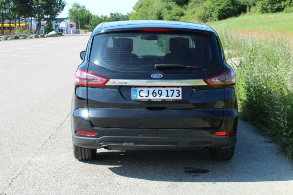 Ford S-MAX 2,0 TDCi 150 Titanium aut. - billede 4