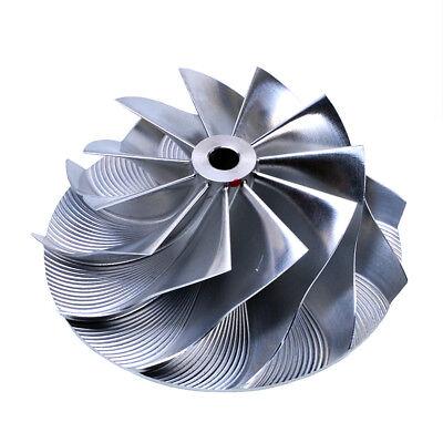 Billet Turbo Compressor Wheel TD05H TD06 TD06SL2 TD06H 25G 11+0 60.5//78