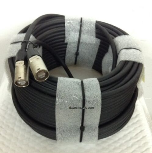 ProCo 125 foot Duracat cat6 UTP Ethernet Snake Cable Ships FREE to ALL the USA