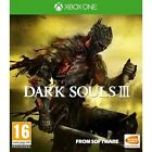 Dark Souls III 3 Collectors Edition (xbox One) PAL