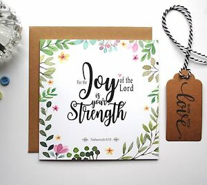Bible verse scripture christian gifts nehemiah 810 encouragement image is loading bible verse scripture christian gifts nehemiah 8 10 m4hsunfo