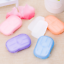 1x-Portable-Outdoor-Travel-Mini-Soap-Paper-Washing-Hand-Bath-Clean-Scented-Sheet thumbnail 3