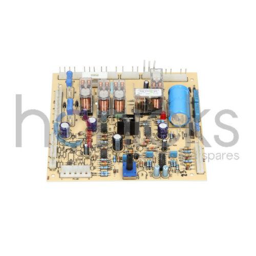 Potterton PUMA P NUOVA * pilota controllo elettronico di modulazione PCB 21 18867