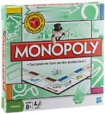 Jeu de société Monopoly - Hasbro - Brettspiel - Schnelleres Tempo-Würfel