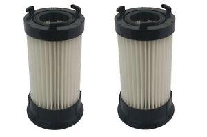 2 Filter Hepa For Eureka Vacuum Series 4700 5550 Boss