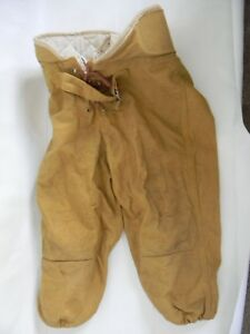 Image result for 1940s football pants