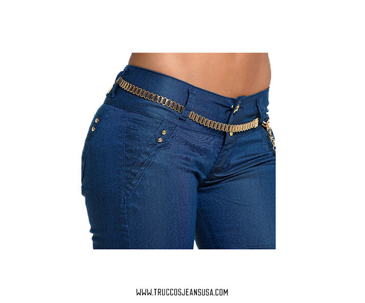 JEANS COLOMBIANOS,  Colombian Push Up, JEAN Levanta Cola, TRUCCOS JEANS