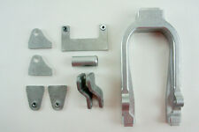 Complete aluminum frame conversion kit  for 02-07 CR125 to CR500 engine