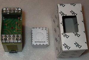 Pilz-PF-1NB-per-230WS-2U-453364-Nuovo-Compreso-Spedizione