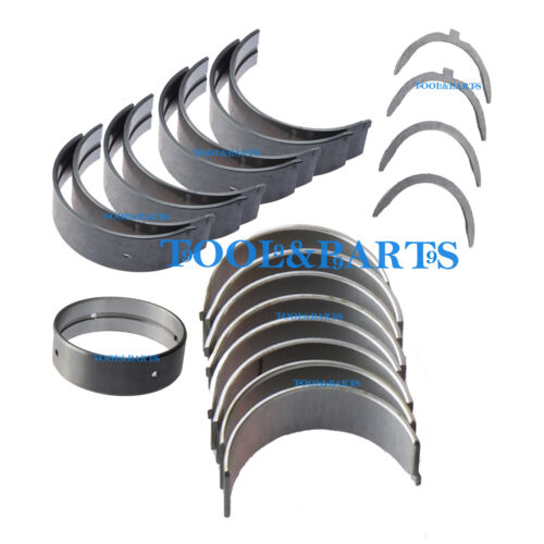 Metal Kit for KUBOTA D750 D850 Main+ConRod+Washer D950 STD