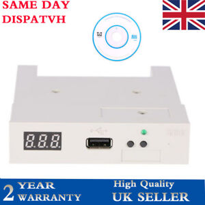 UFA1M44-100-Normal-version-3-5-Inch-1-44MB-USB-SSD-FLOPPY-DRIVE-EMULATOR-GOTEK