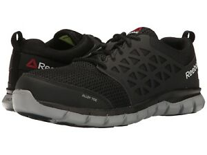 *#1 SELLER*   WOMEN'S - Reebok Work Sublite Cushion Work RB041