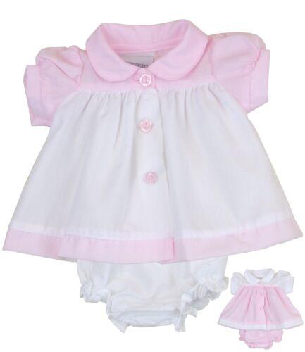 BabyPrem Premature Baby Dress Preemie Dress /& Knickers Tiny Clothes 3-5 5-8lbs