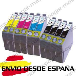 CARTUCHOS-TINTA-COMPATIBLE-NO-OEM-EPSON-EXPRESSION-HOME-T2991-T2992-T2993-T2994