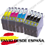 CARTUCHOS-TINTA-COMPATIBLE-NO-OEM-EPSON-EXPRESSION-HOME-T2991-T2992-T2993-T2994 miniatura 1