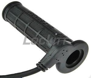 Oxford Heaterz Original Replacement Heated Grip Throttle side