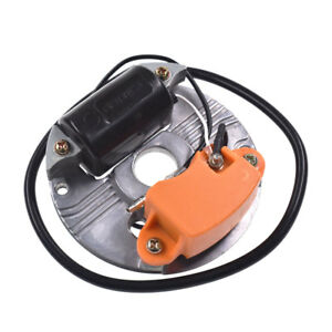 Details about Ignition Coil Module CDI For STIHL 070 090 090G Chainsaw #  11064043210 New