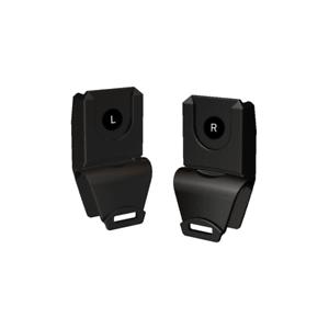 Micralite Universal Car Seat Adapters Damaged Box