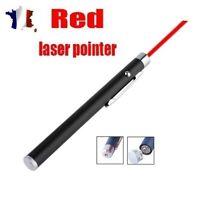 Pointeur Laser Slim-rouge-puissant