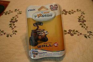 Vtech-V-Smile-v-Motion-Disney-Pixar-Wall-E-Ages-3-5-Years