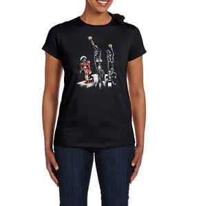Salute-Colin-Kaepernick-and-the-1968-Olympics-Women-039-s-Black-Shirt