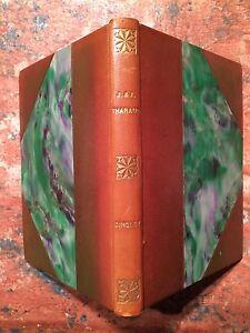 Jerome-et-Jean-Tharaud-Dingley-l-039-illustre-ecrivain-Meaux-Libraire-Plon-1929