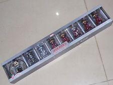 Hot Toys Ironman 3 Cosbaby TONY STARK MARK I II III IV V VI VII boxset